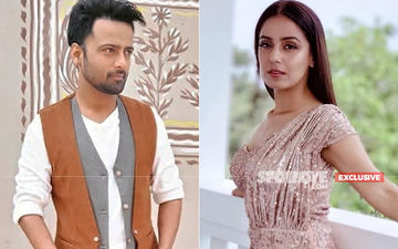"Manish Naggdev Seeks Counselling To Overcome Break-Up With Srishty Rode: ""It's Happening Once A Week"""