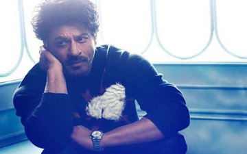 VIDEO: Shah Rukh Khan's Endearing Message For Cancer Patient