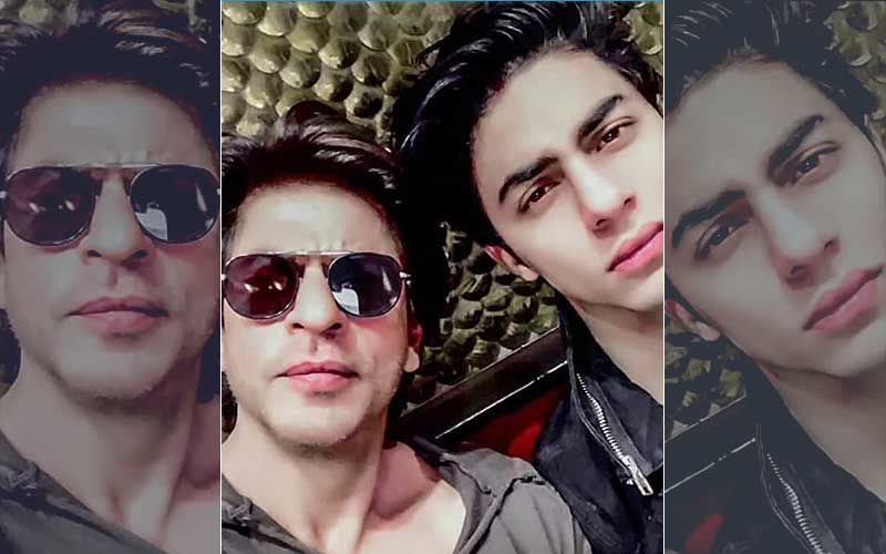 """The Lion King Teaser: Shah Rukh Khan Thanks Fans On Behalf Of Son Aryan Khan, Says, """"Young Lions Don't Tweet"""""""
