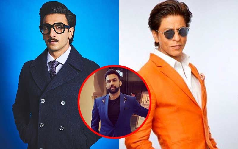 Mr India 2: Shah Rukh Khan And Ranveer Singh To Share Screen Space? Don't Know About Mogambo BUT Dil Khush Hua