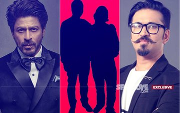 This Music Composer Duo Has REPLACED Amit Trivedi In Shah Rukh Khan's Next