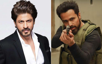 Bard Of Blood: Pakistan's Army Major General Asif Ghafoor Speaks Against Shah Rukh Khan; Gets Lambasted In Return By Fans
