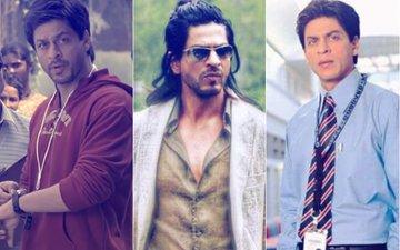 BIRTHDAY SPECIAL: Shah Rukh Khan Beyond 'Raj' & 'Rahul'...