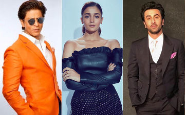 Brahmastra: Shah Rukh Khan Joins The Cast Of Ranbir Kapoor And Alia Bhatt Starrer; Character To Have A Mythological Touch