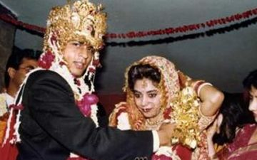 Did You Know Shah Rukh Khan And Gauri Khan Had Three Weddings In Total?