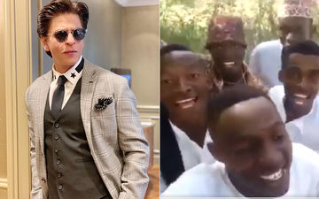 Shah Rukh Khan Has Found New Fans In Nigeria; DDLJ And Dil Toh Pagal Hai Flavour Of The Season