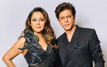 Valentine's Day 2020: Badshah Shah Rukh Khan Says 'V-Day Bhi Humse Pooch Kar Aata Hai' While Wishing Wifey; Agree?
