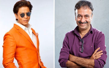 Shah Rukh Khan To Start Shoot On Rajkumar Hirani's Next Directorial Venture In April 2020