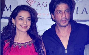 Bombay High Court Grants Relief To Shah Rukh Khan & Juhi Chawla From Income Tax Notice