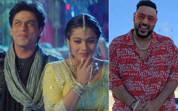 Badshah's Paagal Crosses 100 Million Views: Shah Rukh Khan And Kajol's Mash-Up On The Track Is A Must-Watch - WATCH VIDEO
