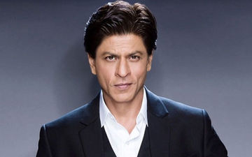 Shah Rukh Khan's Next To Be A Comic Action Thriller; Film To Roll In 2020