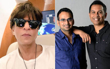 Shah Rukh Khan's Next Film: Stree Writers Raj And DK Say Superstar Does NOT Want Them To Listen To Him