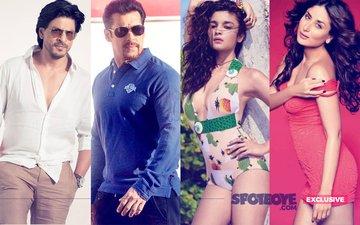 What Was Salman Khan's Ex-Manager Reshma Shetty Doing At Shah Rukh Khan's Mannat?