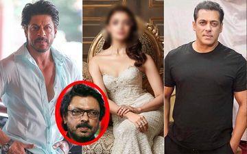 संजय लीला भंसाली की फिल्म में सलमान और शाहरुख संग इस हिरोइन के काम करने की खबर भी आई सामने