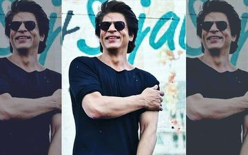 Shah Rukh Khan To Be The Chief Guest At The 10th Indian Film Festival Of Melbourne