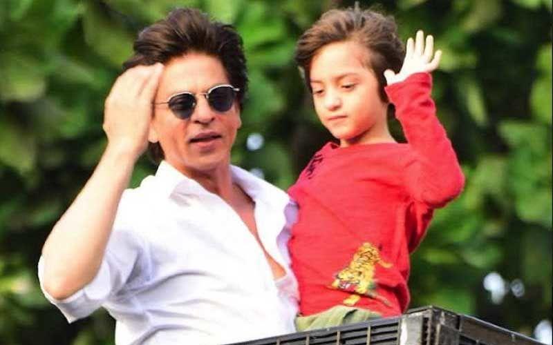 Eid Al-Adha 2019: Shah Rukh Khan's Post On Bakri Eid Is Full Of Love, Gratitude And Prosperity