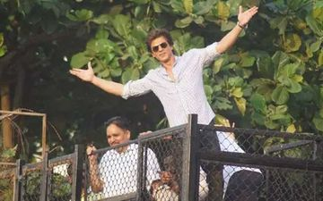 Shah Rukh Khan's 4 Luxurious Homes In And Outside India Will Make You Believe In 'Live Life King Size'-INSIDE PICS