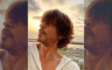 Shah Rukh Khan Extends Midnight Eid-Ul-Fitr Wish To Fans, 'In The End, It's Faith That Keeps Us Going'