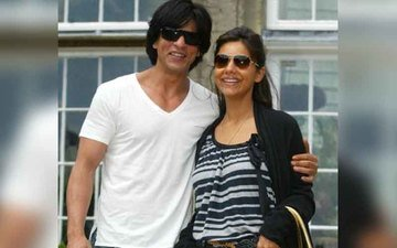 Party with SRK,Gauri in Goa tonight