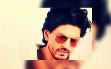 SRK Begins Shooting On Raees