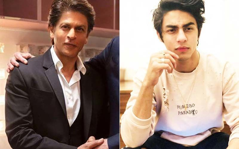 Shah Rukh Khan Says His Son Aryan Khan Cannot Act; 'I Don't Think He Has What It Takes'