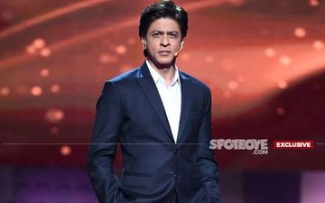 Shah Rukh Khan To Appear On Another Late Night Hollywood Talk Show Post The Success Of David Letterman Show- EXCLUSIVE