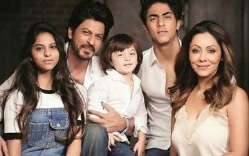 Shah Rukh Khan: My Kids Are Neither Hindu Nor Muslim- They Are 'Indians' - VIDEO