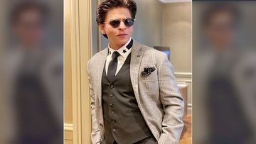 #SRKDonatesForCOVID Trends On Social Media As Shah Rukh Khan Donates To 7 Charitable Organizations To Fight Coronavirus