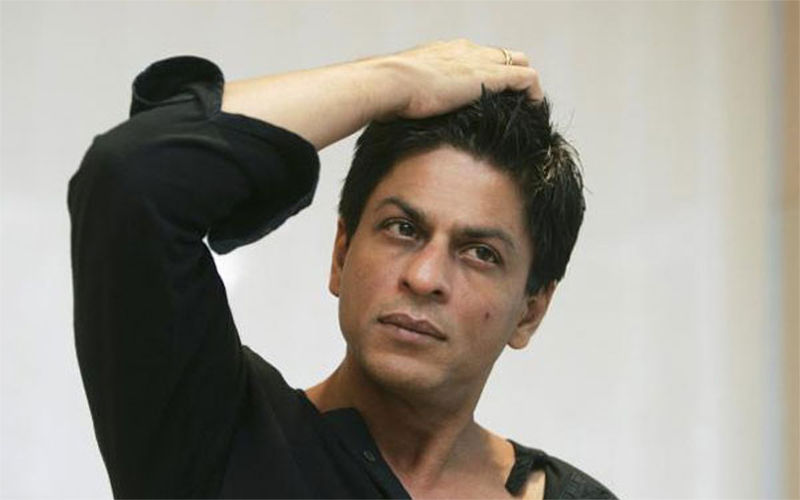 Shah Rukh Khan On Zero's Failure: Maybe I Made The Wrong Film