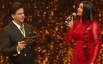 When Aishwarya Rai Bachchan And Shah Rukh Khan Took Hindi Translation Test On An Award Show- WATCH Who Won
