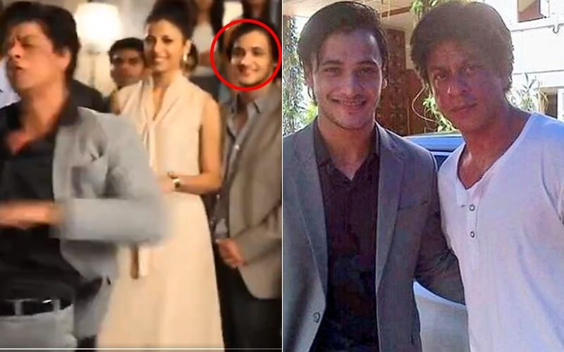 Fans Dig Out Bigg Boss 13's Asim Riaz's Old Video With Shah Rukh Khan, Say 'He Looks Much Better Now'- WATCH