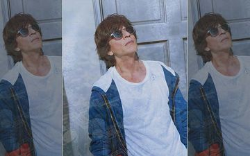Shah Rukh Khan To Announce His Next Film Soon, Read On To Find Out Who He Is Collaborating With