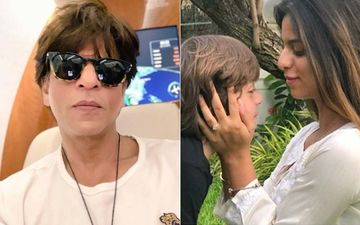 Gandhi Jayanti 2020: Shah Rukh Khan Posts A Picture Of His Kids Suhana And AbRam; Shares The One Ideal Of Gandhiji He Wants His Children To Follow