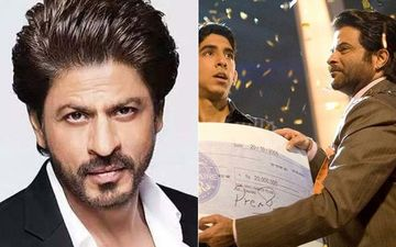 Here's Why Shah Rukh Khan REFUSED To Do Oscar Winning Film Slumdog Millionaire; The Role Later Went To Anil Kapoor
