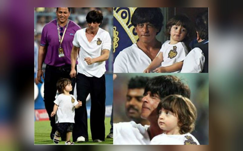 Abram- Man Of The Match