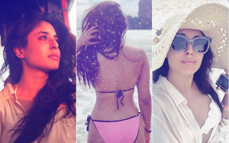 Kritika Kamra Is On A Thai High, TV Hottie Is Living & Loving The Beach Life