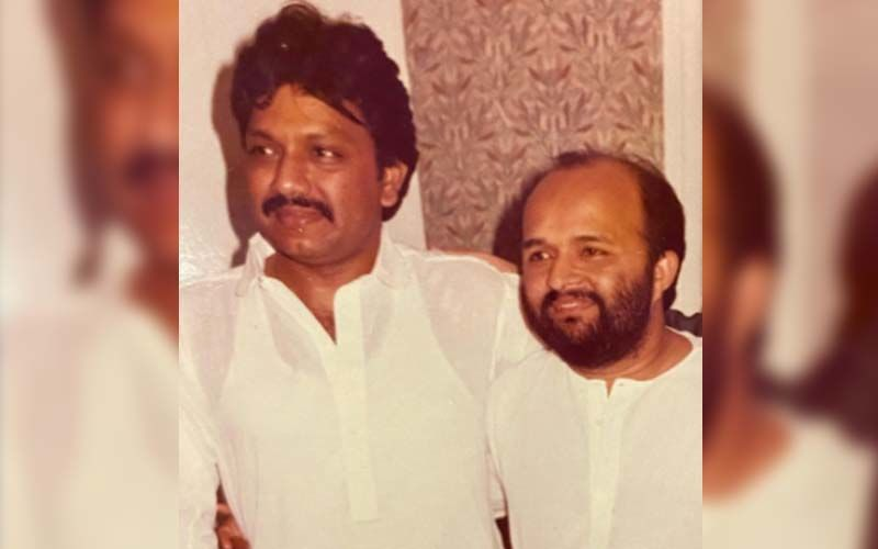 Shravan Rathod No More: Sameer Anjaan Who Wrote All The Nadeem-Shravan Chartbusters Of 1990s Recalls His Association With The Duo