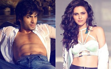 Ssharad Malhotra & Madhurima Tuli Are Cooking Delicious 'Pasta' But Why?