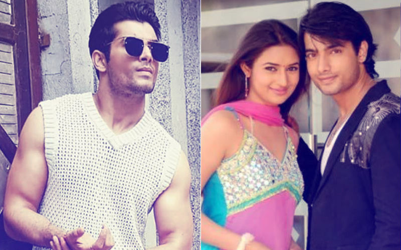 "Ssharad Malhotra Reacts To Not Marrying Divyanka Tripathi – ""It Was A Beautiful Relationship, But I Was Immature"""
