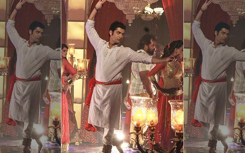 Muskaan: Watch Out For Ssharad Malhotra's Special Ghungroo Performance