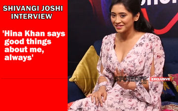 Shivangi Joshi On Quitting Yeh Rishta Kya Kehlata Hai Buzz, Hina Khan, Skin Colour Trolls And Aadatein- EXCLUSIVE