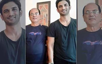 Sushant Singh Rajput's Father KK Singh Files Complaint Against Dr Susan Walker To Medical Council Of India For Disclosing Actor's Mental Illness