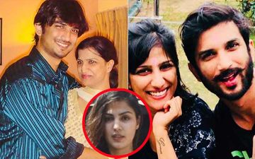 Sushant Singh Rajput Death Case: Bombay HC Holds Case Against Priyanka Singh; Quashes Rhea Chakraborty's FIR Against Sister Mitu Singh- REPORTS