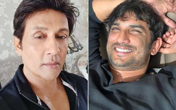 Sushant Singh Rajput Death: Shekhar Suman Asks 'Creeps' To Apologise To Him For Calling His Meeting With Tejashwi Yadav Politically Motivated