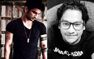 BREAKING: CBI Along With Siddharth Pithani, Dipesh Sawant And Cook Neeraj Reach Sushant Singh Rajput's Residence; Likely To Conduct Dummy Test