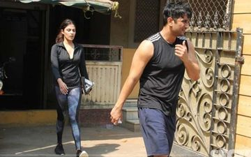 Rhea Chakraborty Confesses Sushant Singh Rajput 'Forced Me To Take Drugs' During Her Interrogation With The NCB
