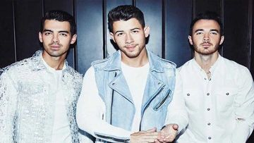 Jonas Brothers Have Decided To Part Ways But Only For Christmas; Thank The Good Lord