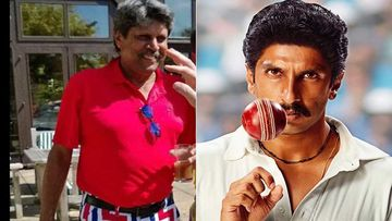 Kapil Dev's Response To The Viral Meme Comparing Him To Ranveer Singh Is Spot On