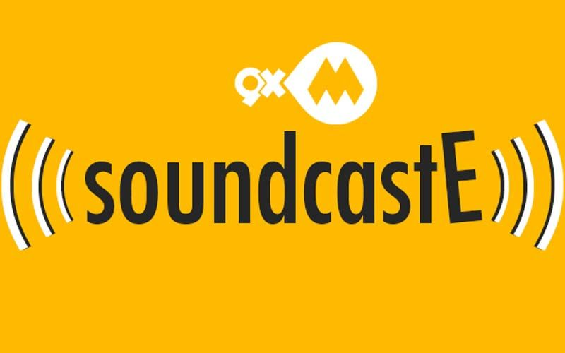 9XM SoundcastE Makes It To Number Three Position On Apple Podcast; Perfect Tune-In Companion