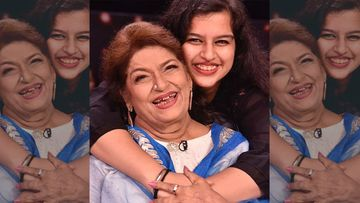 Saroj Khan Death: Granddaughter Nabila Khan Is DEVASTATED To Lose Her Nanna, 'Half Of My Heart, Ripped, Gone'